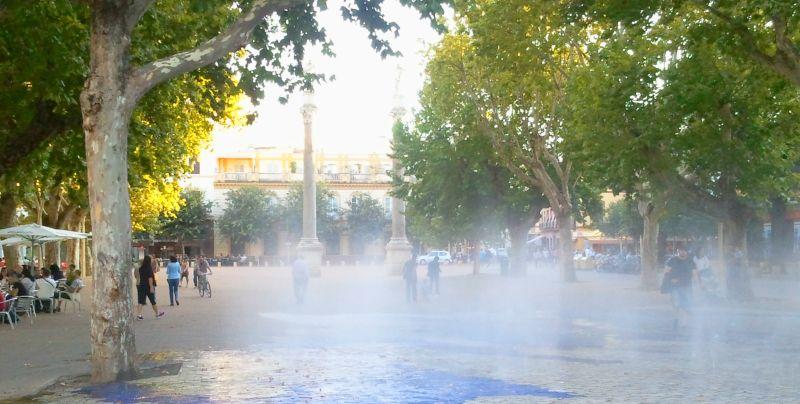 Seville Alameda de Hercules