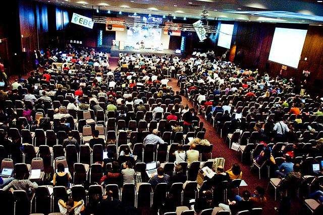 Seville EBE 2012 conference