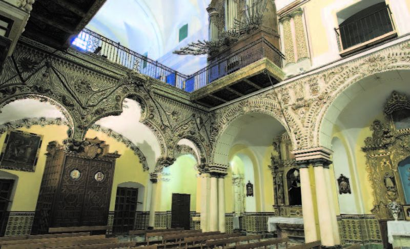 Baroque in Marchena