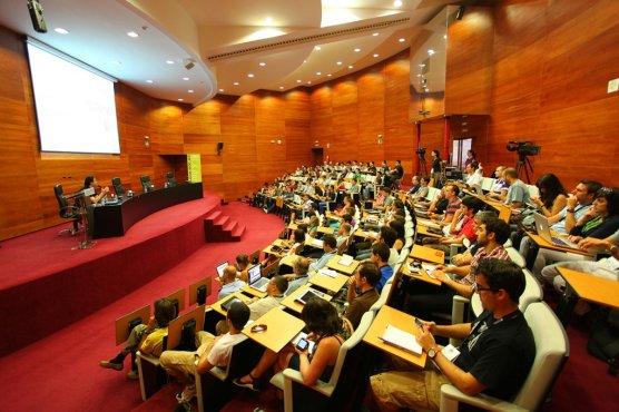 WordCamp Seville 2012 conference